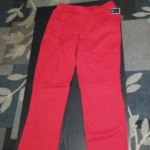 pants/sweats